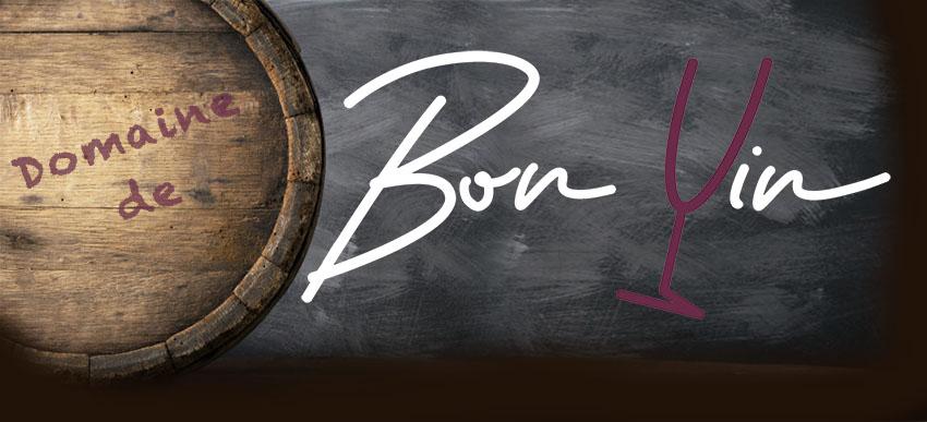 Domaine de Bonvin